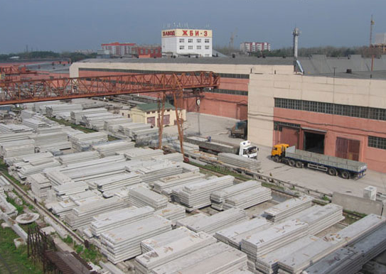 Завод рязань жби 3 размеры железобетонных фундаментных блоков