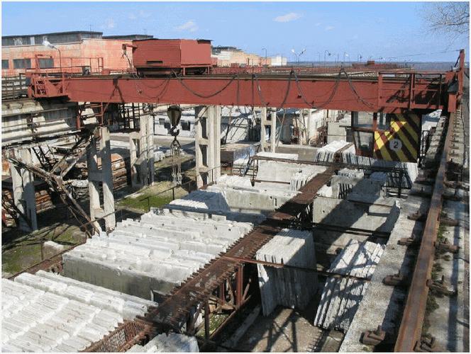 Железобетонные заводы белгорода завод жби 3 телефоны